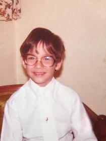 childhood jon